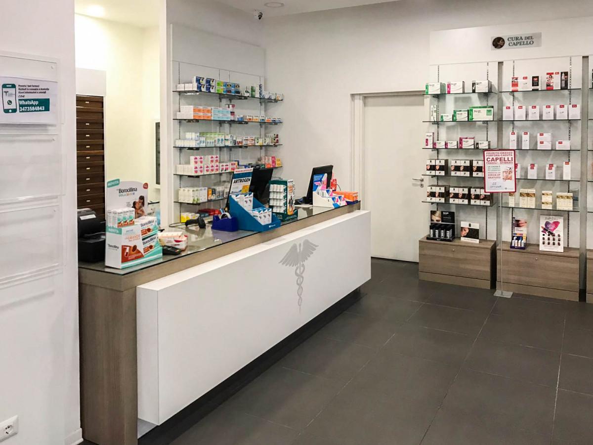 Farmacia Rinaldi Enna