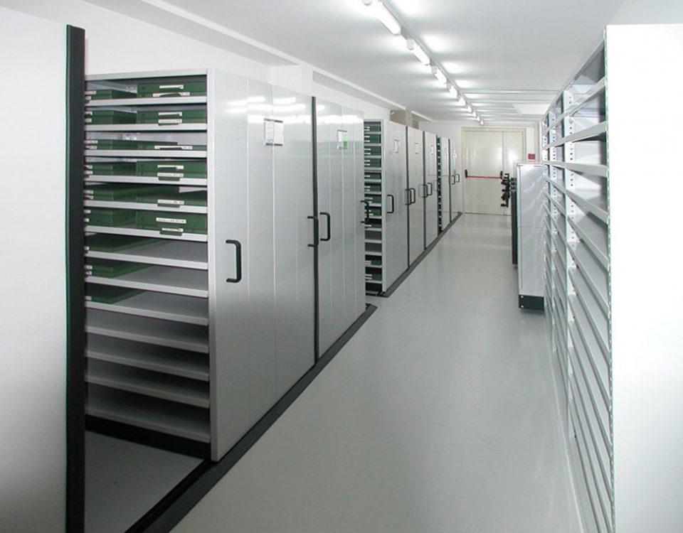 armadi compattatori farmacia