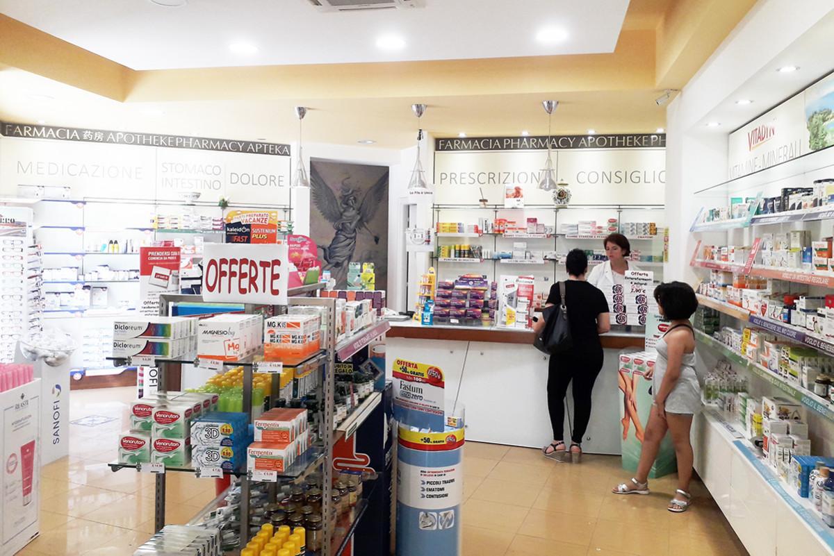 farmacia aiello carini palermo