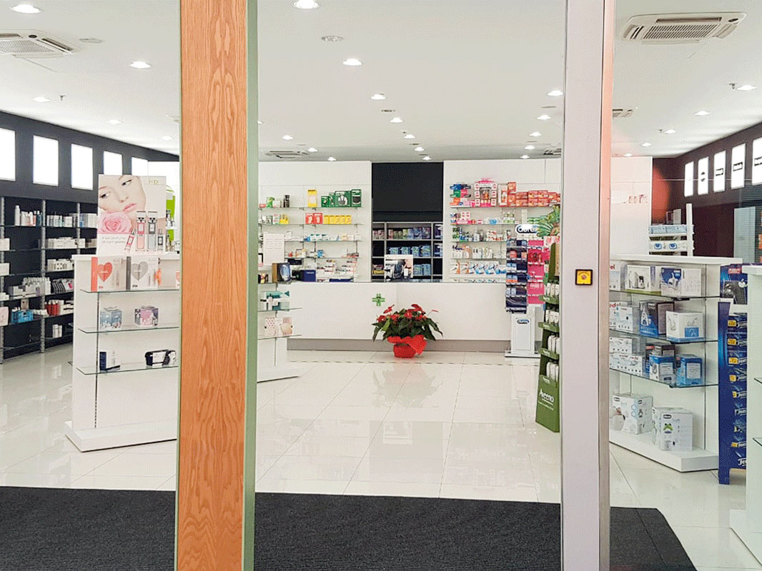 farmacia rls farma+ catania
