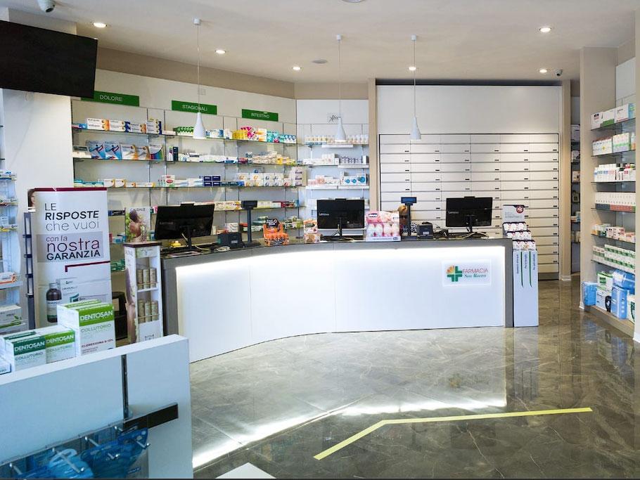 farmacia san rocco - scordia - catania