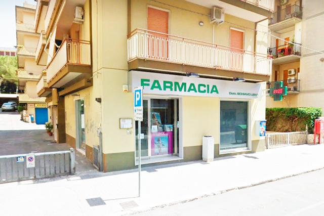 farmacia modica arredamento