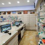 farmacia progettazione e allestimento chiave in mano