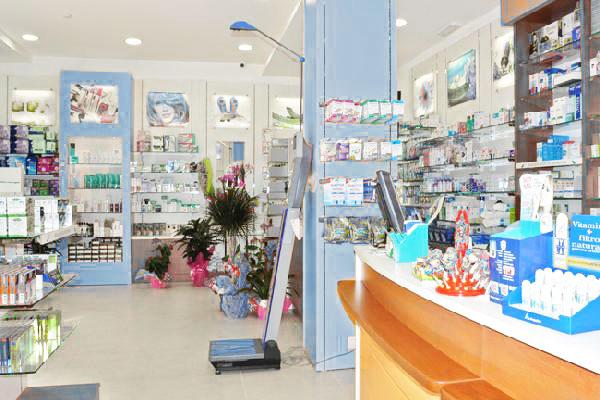 farmacia aricò ribera agrigento