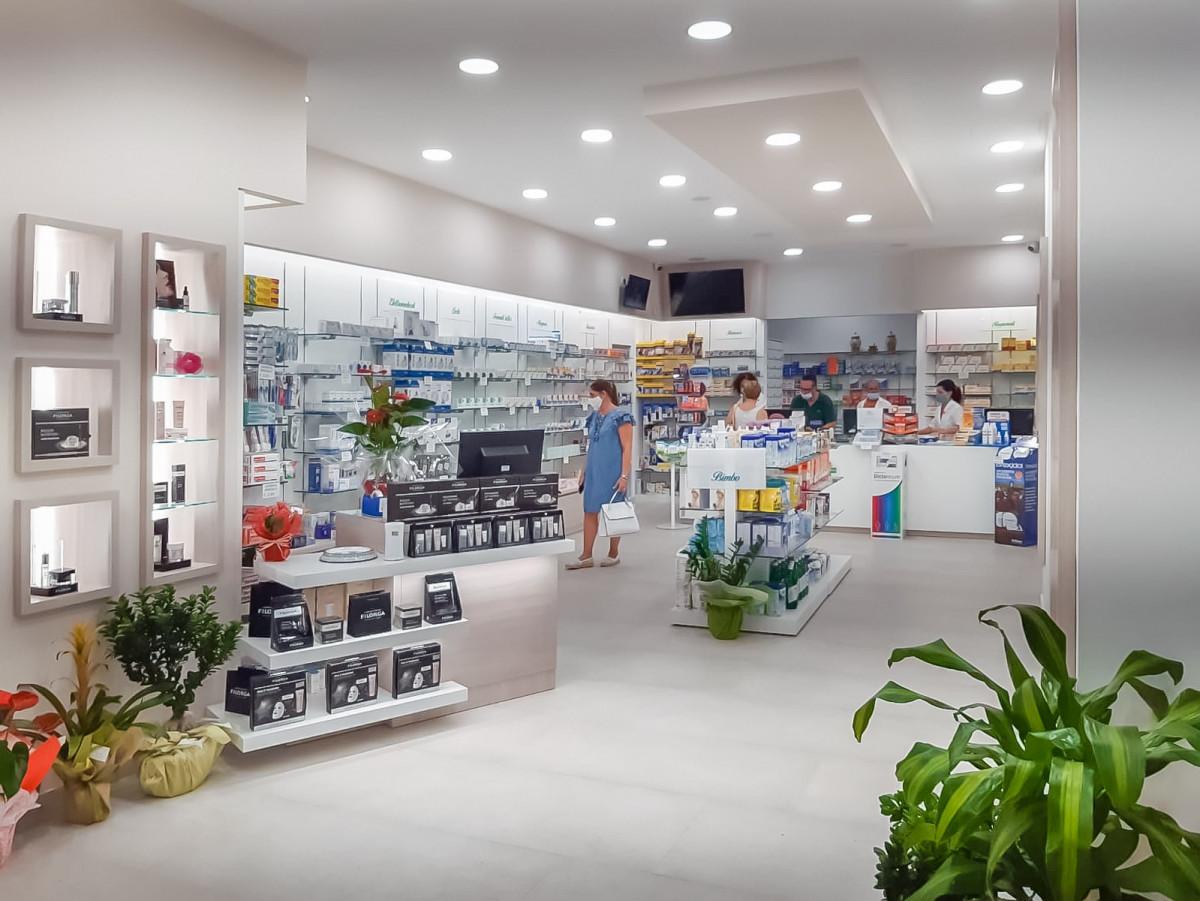progetto farmacia siracusa